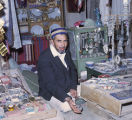 Afghan shopkeeper