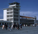 Afghanistan, Kabul Airport
