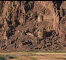 Bamiyan Red City towers