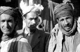 Afghanistan, men at Kābul market