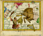Taurus Constellation 1795