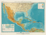 Mexico and Central America 1953