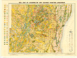 Washington and Ozaukee counties, Wisconsin 1921