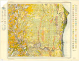 Racine and Kenosha counties, Wisconsin 1919