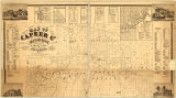 Lapeer county, Michigan 1863