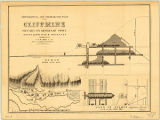 Cliff Mine, Michigan 1849