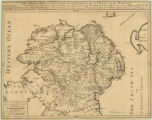 Ulster, Ireland and Northern Ireland 1689
