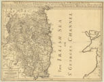Province of Leinster 1689