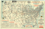 United States Highways 1915