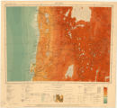 South America 1:1,000,000 Iquique S.F. 19 / compiled and drawn by the American Geographical...