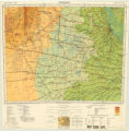 South America 1:1,000,000 Rosario S.I. 20 / compiled and drawn by the American Geographical...