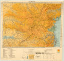 South America 1:1,000,000 Curityba S.G. 22 / compiled and drawn by the American Geographical...