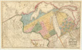 Michigan, Wisconsin and Minnesota 1836