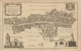 Aldersgate, London, England 1756