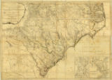 North and South Carolina 1775