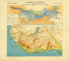 Africa, West Central 1921