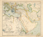 Middle East 1818