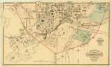Staunton, Augusta County Virginia 1877