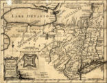 New York, eastern 1756