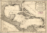 Gulf of Mexico 1731