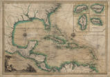Gulf of Mexico 1780