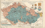 Czech Republic and Slovakia 1918 German speaking areas of the Sudentenland