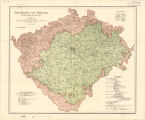 Bohemia (Czech Republic) 1905 Educational institutions and languages