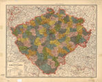 Bohemia (Czech Republic) 1916