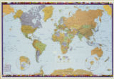 World map 2005