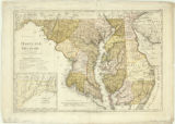 Maryland and Delaware 1797