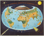 World map 1959