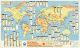 World map 1993