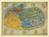 World map 1482 1989