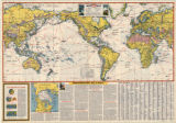 World map 1942