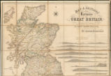 Great Britain Railways 1841