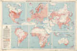 Atlas of Diseases 1954