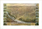 Denver, Colorado, 1874