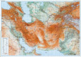 Silk Road countries  2003