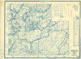 Sawyer County, Wisconsin 1952