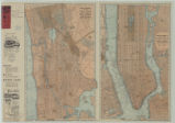 New York (New York) 1904, guide to boroughs