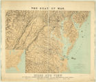 Virginia, Maryland, Delaware and the District of Columbia 1861