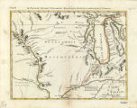 Lake Michigan territory 1778