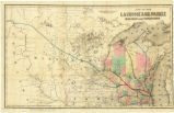 Wisconsin and Minnesota 1857