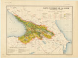 Republic of Georgia 1918