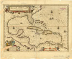 West Indies between 1635-1664