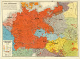 Central Europe 1921