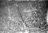 Buenos Aires (Argentina), aerial view of city