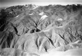 Argentina, aerial view of Calchaqui valley (part in a series of panoramic photos)