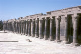 Philae (Egypt), temple of Isis
