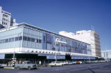 Zimbabwe, Greatermans Department Store in Harare